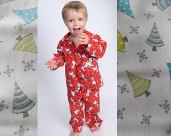 8e573f46e0 Christmas Tree Pajamas