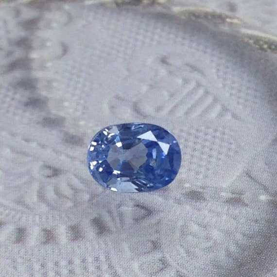 MAN MADE TANZANITE 12 MM ROUND CUT BEAUTIFUL BLUE COLOR