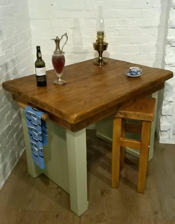 Groovy Free Delivery Breakfast Bar Stool Fb Painted British Evergreenethics Interior Chair Design Evergreenethicsorg