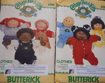 3f30bd8d8dc Cabbage Patch Kids Doll Clothes
