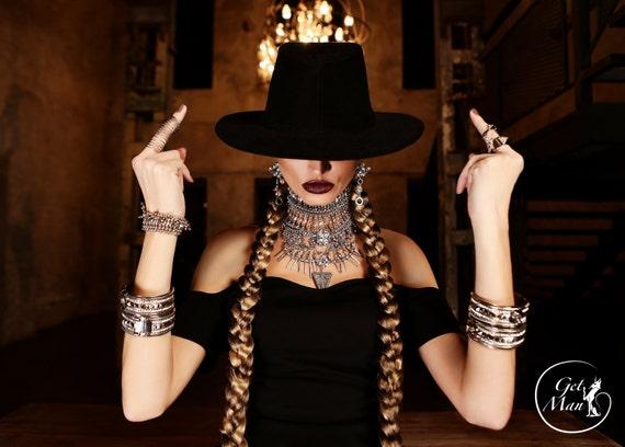 beyonce formation jewelry set boho jewelry boho style | etsy