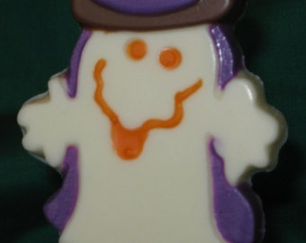 Ghost with Hat Pop
