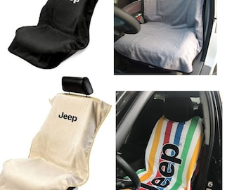 Jeep Seat Covers Etsy