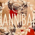 Hannibal 8oz 100% Soy Wax Candle