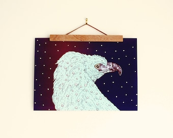 Starry Eagle