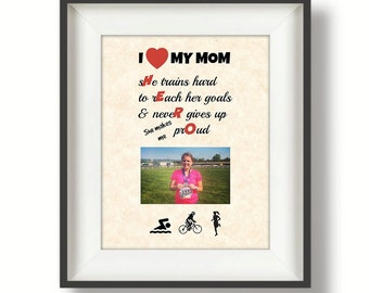 Gifts for Runners - Gifts for Triathletes- Marathon Gift - Triathlon Gift -  Gifts for Women Runners - Best Gifts for Runners