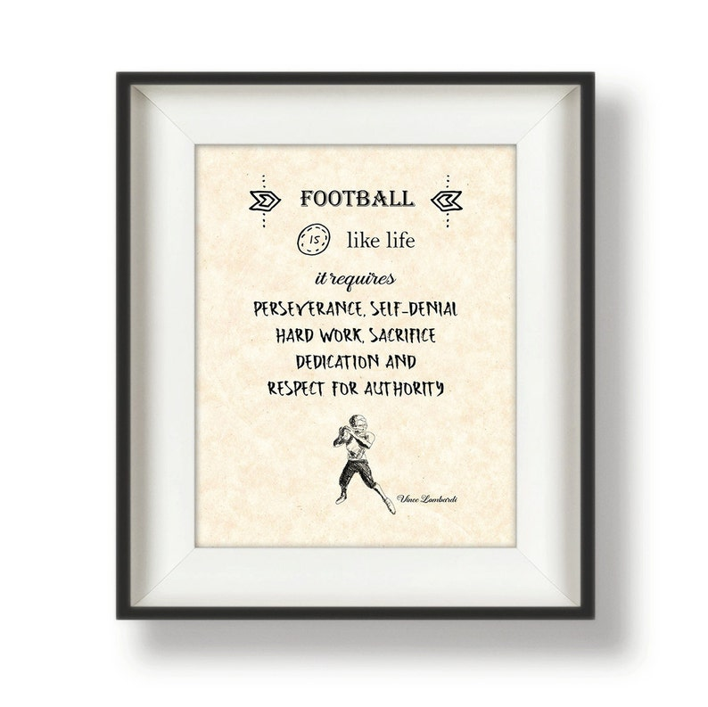 Football Coach Gift  Coaches Gifts  Gift for a Football image 0