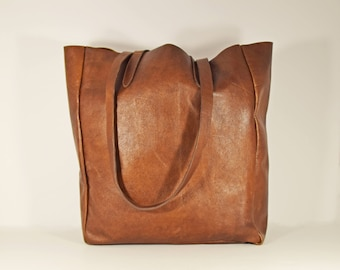 Leather Tote Bags, Leather Tote, Leather Tote Bag, Brown Leather Tote,