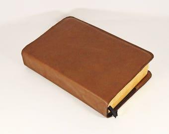 Bible Cover, Custom Bible Cover, Leather Bible Cover, Leather Bible Cover Personalized, Bible Cover Men, Christian Gift, Bible Cover Women