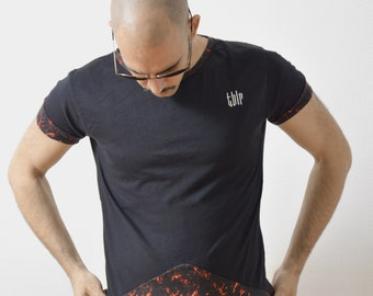 Swag urban outfit t-shirt P. Realoaded II