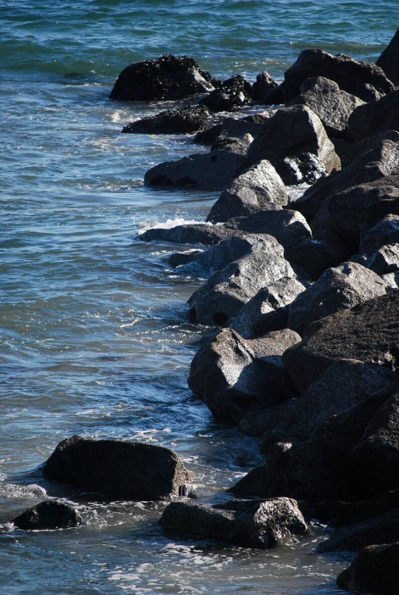 gift natural life photograph nature photograph water photo Ocean shore Photograph