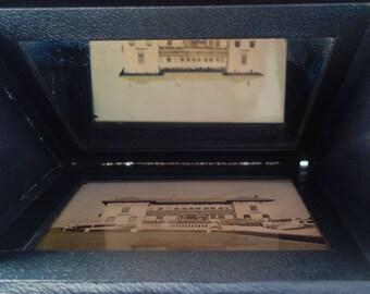 Antique DuBernet Diascope