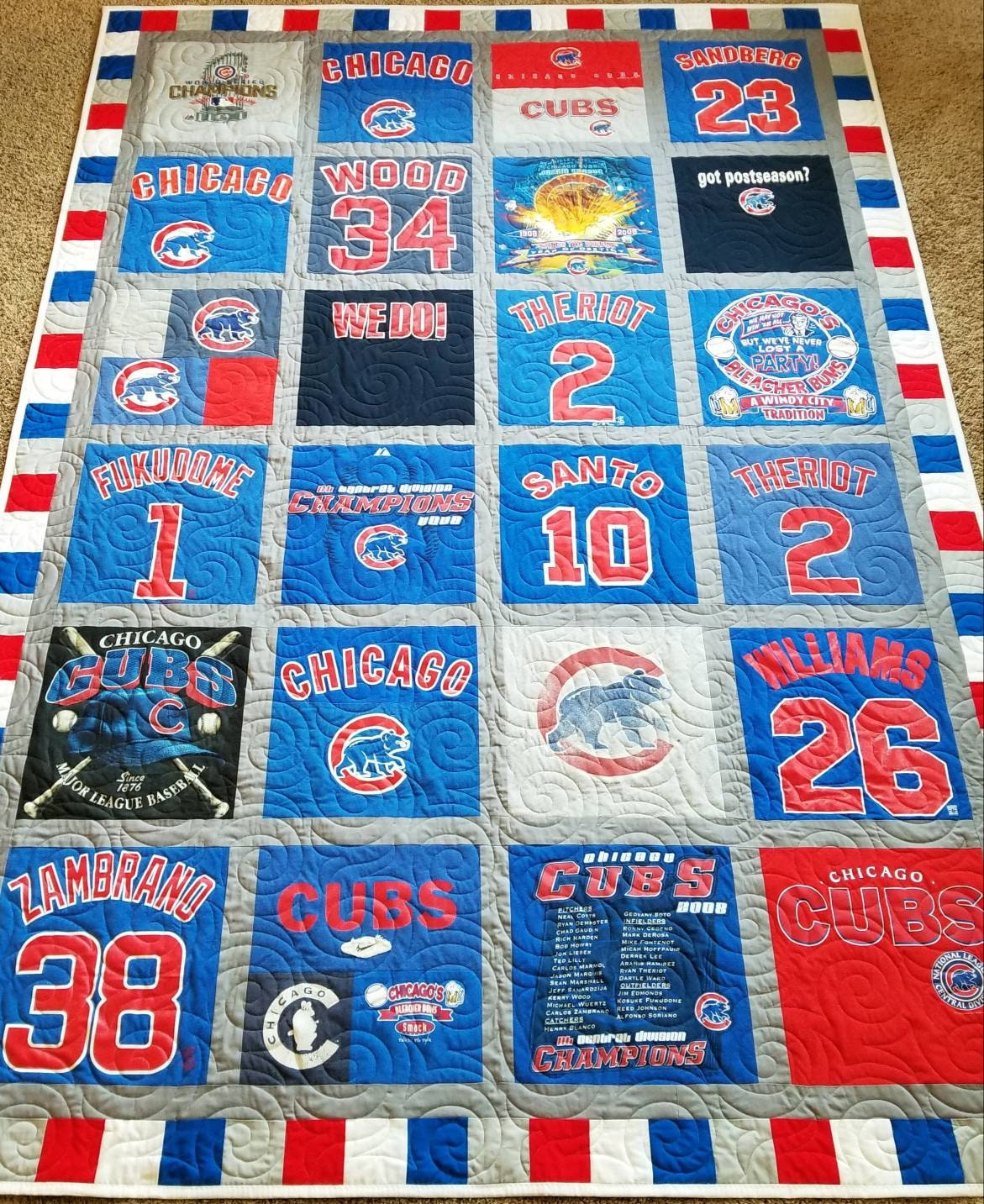 Tshirt Quilt Memory T Shirt Quilt Made From 9 To 49 Tee