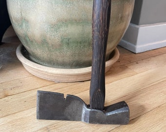 Antique Germantown Tool Works Carpenter's Hatchet