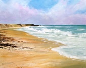 Towan beach Portscatho Co...