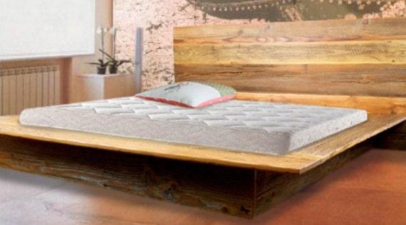 Individual order camas rusticascama de palets muebles