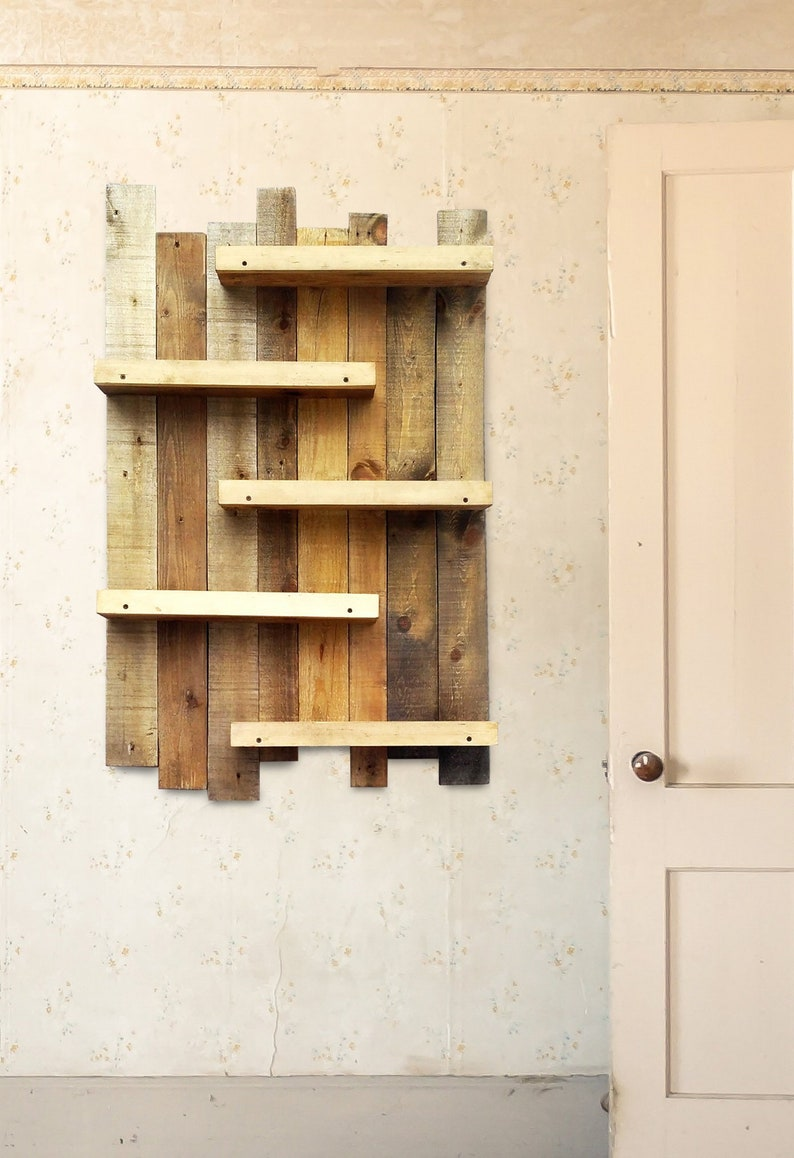 Wooden Shelves Pallet Furniture Ideas Diy Projects Floating Shelves Rustic Shelves Small Wooden Shelf Diy Pallet Pallet Shelves Nostalgia