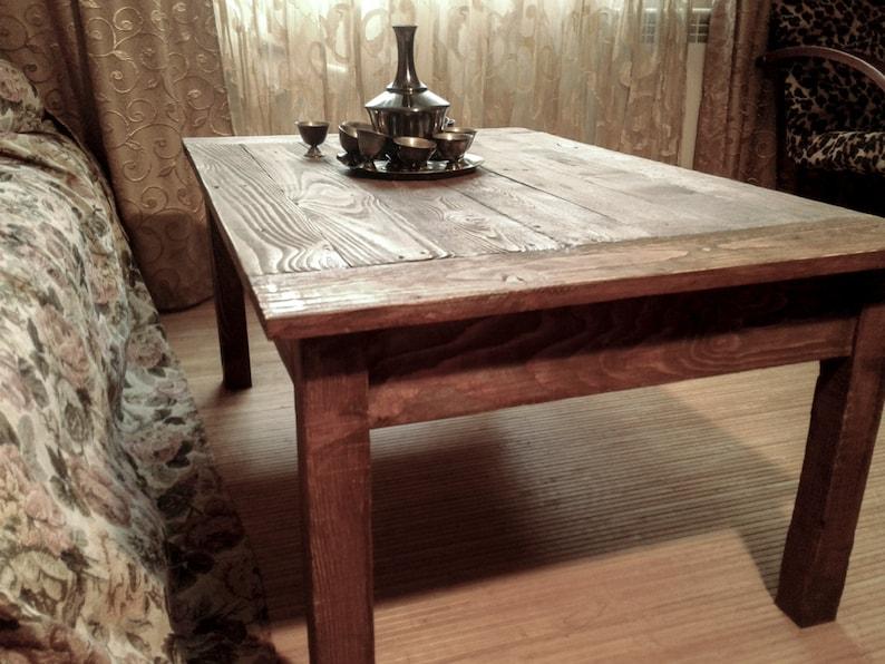 Salontafel pallet tafel goedkoop salontafels houten etsy