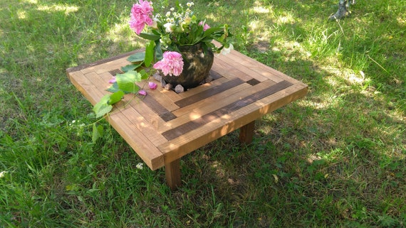 Super Square Coffee Table Small Table Solid Wood Coffee Table Cool Coffee Tables Pine Coffee Table Living Room Coffee Table Ukrainian Garden Unemploymentrelief Wooden Chair Designs For Living Room Unemploymentrelieforg