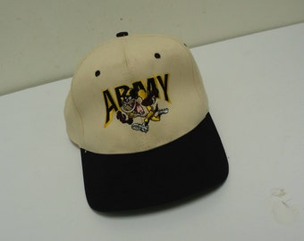 Taz vintage hat snapback cap.looney tunes 1993.one size 516ee765b
