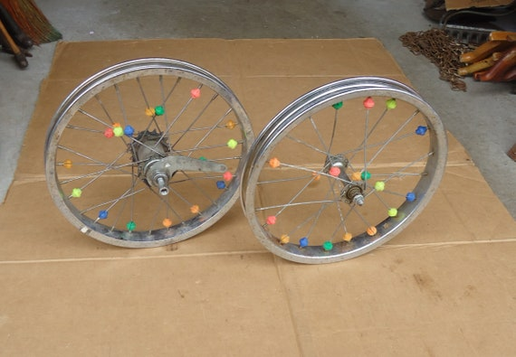 Bicycle Spokey Dokey Spoke Beads