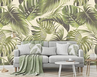 Peony Flowers Luxury Wall Stickers Art Home Decor PVC Removable Vinyl DecalPLCA