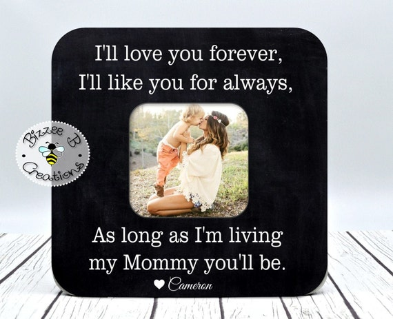 S304 We Love You To Heaven And Back REMEMBRANCE SIGN QUOTE MDF WOOD