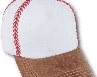 Baseball stitch hat  e4d225396b1