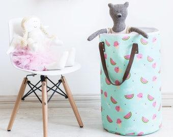 Laundry Basket, Basket, Storage Basket, Hamper, Laundry Hamper, Toy Storage, Laundry Bag,Storage Bin, Fabric Basket, Laundry Bin, Toy Basket