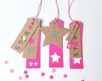 present tags etsy