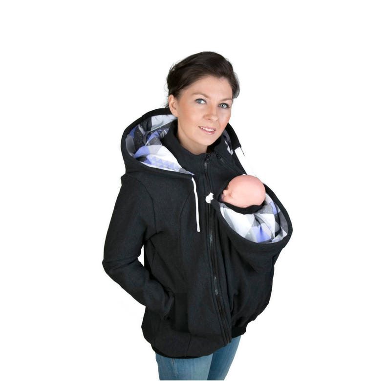 77ee4ef1fad MIA 3in1 Babycarrying jacket Maternity Pregnancy