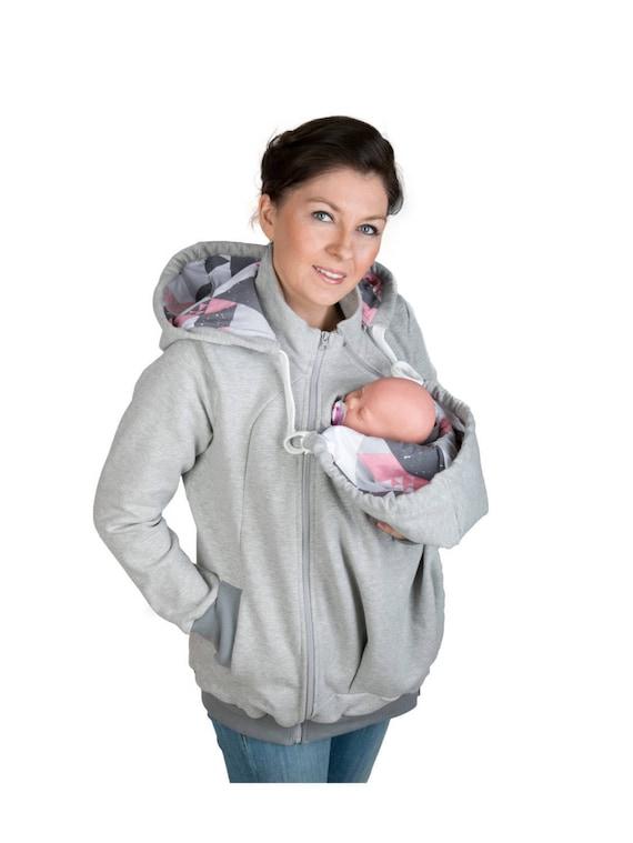 Baby 3in1 jacke