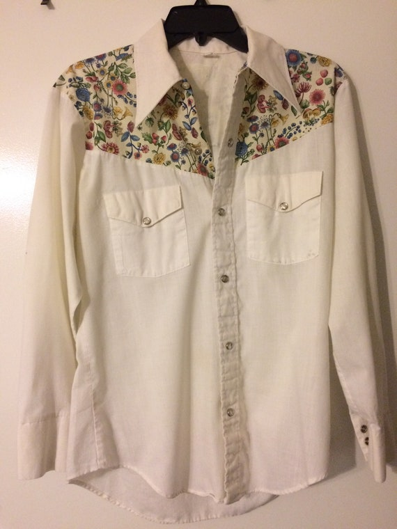 Vintage Button Down Shirt!!!