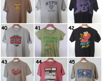 99a1ba675ac7 You Choose Grunge Tee