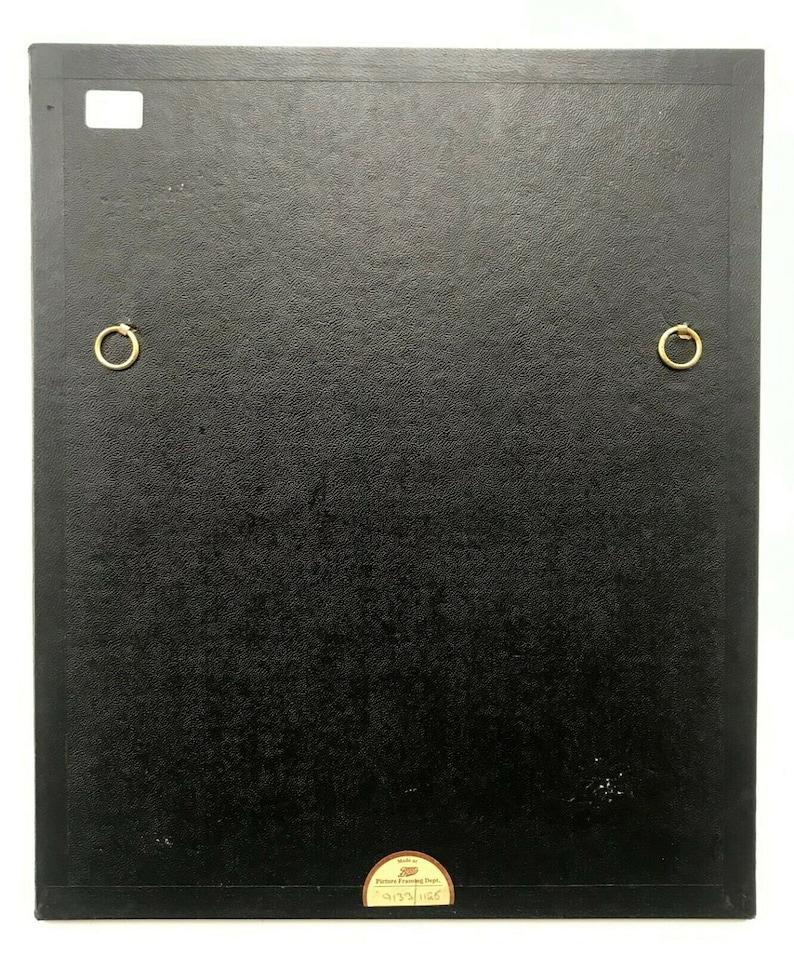 EM Hester after Joshua Reynolds Original Ltd Edition Pencil Signed Framed Mezzotint /'Lady Catherine Clinton/'