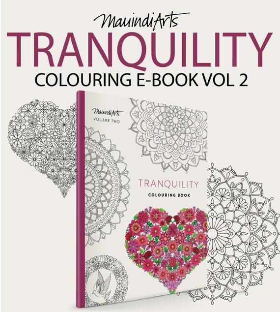 EBOOK 30 páginas libro de colorante adultos para imprimir   Etsy