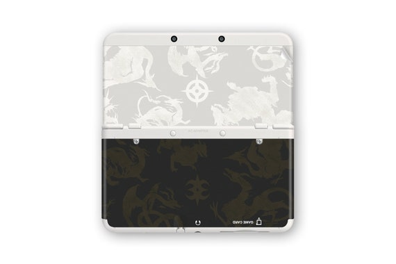 Fire Emblem Fates Skin for New 3DS and New 3DS XL