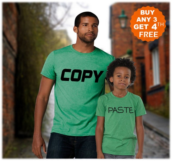 3edda202 Father Son Matching Shirts Dad Son Shirt Daddy Daughter Shirt | Etsy