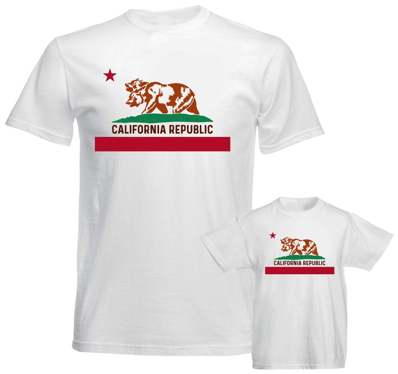 cheap for discount 5568b 0368d California Shirt Russia 2018 FIFA World Cup Shirt 2018 California Soccer  California Flag California Football Fan Shirt Adult Kids Baby