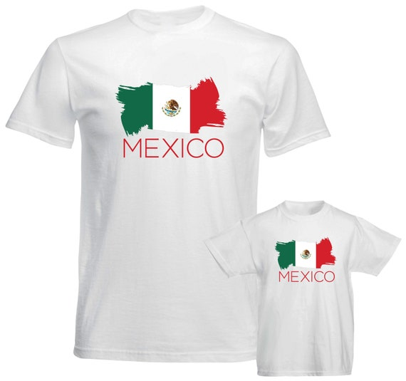 4a07ad535 Mexico Shirt Russia 2018 World Cup Shirt FIFA World Cup 2018
