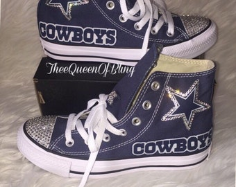 Dallas Cowboys converse! e7c8eafe1