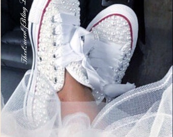 dbf38ebb714b Wedding converse