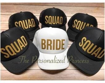 Trucker Bride hats 256c341e920f