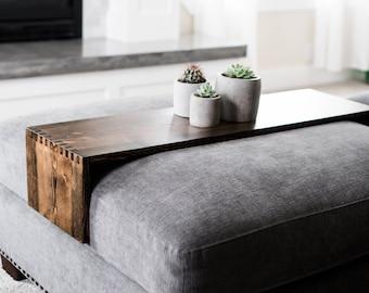 Sofa Tray Etsy