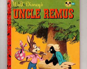 uncle remus songs etsy