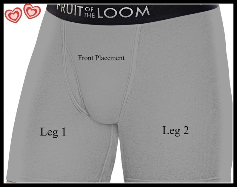 Funny Men/'s Boxer Brief Underwear For Valentine/'s Day Husband Anniversary Gift Birthday Gag Gift For Him Crude Humor Adult Gift