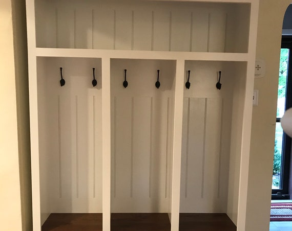 Hallway Locker