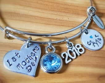 First Mothers Day - Push Present - 1st Mothers Day - New Mom Gift - New Mom Jewelry - Gift for Mom