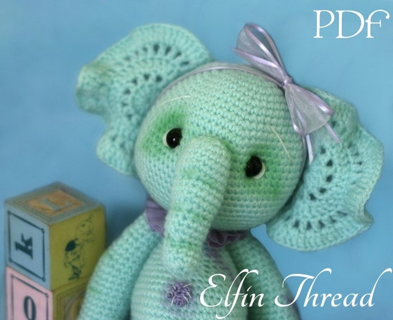 Craft Attic Resources: Elephant Twins | 465x570