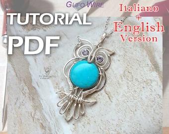 Tutorial Owl Wire - pdf - English Version